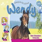 Der Zauber Irlands (Wendy 60) | Nelly Sand