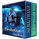 Evolution: Two Book Set