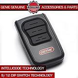 GenieMaster 3-Button Garage Door Opener Remote