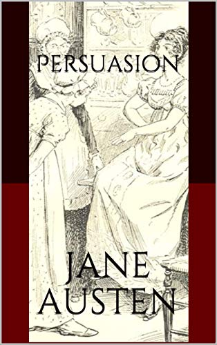 A review of sir water elliots novels persuasion