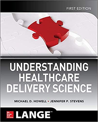 Understanding Healthcare Delivery Science - Original PDF