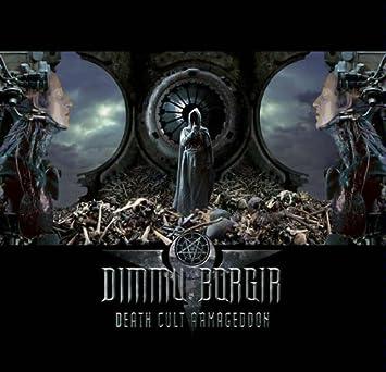 Death Cult Armageddon Dimmu Borgir Downloadgolkes