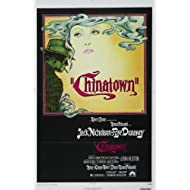 "Chinatown Movie Poster #01 24""x36"""
