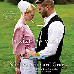 A Sister's Wish Audiobook