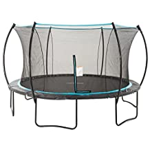 SkyBound Cirrus 14' Trampoline with Full Enclosure Net System