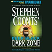 Dark Zone: Deep Black, Book 3 | Stephen Coonts, Jim DeFelice