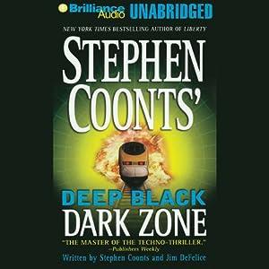 Dark Zone Audiobook