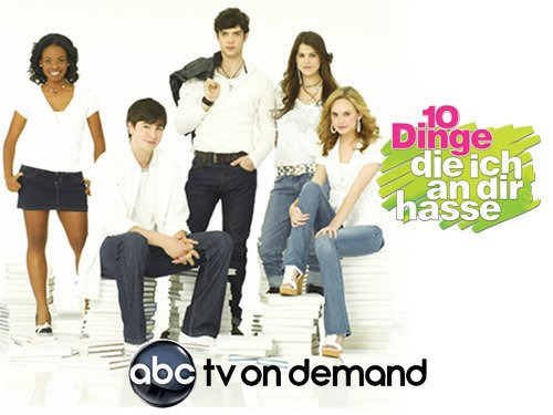 Abc-Dating-Comedy