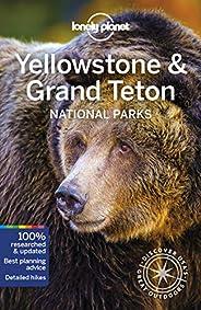 Lonely Planet Yellowstone & Grand Teton National P