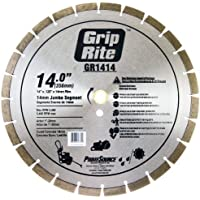 Grip-Rite GR1414 General Purpose 14mm Jumbo Segment, 14-Inch by Grip-Rite