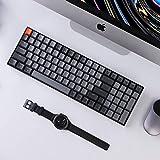 Keychron K4 Wireless Mechanical Gaming Keyboard