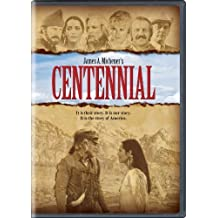 Centennial: The Complete Series by Universal Studios