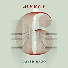Mercy 6 Audiobook by David Bajo Narrated by Aimee Jolson