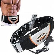 Vibro Vibration Heating Slimming Shape Belt Massager by STCorps7
