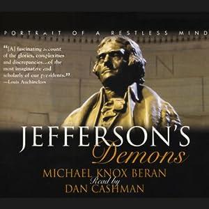 Jefferson's Demons Audiobook