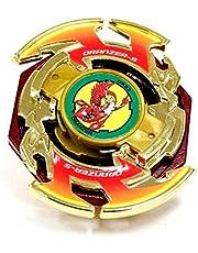Sonokong TOP Blade Dranzer S Gold Spin Gear System