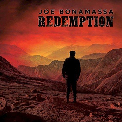 CD : Joe Bonamassa - Redemption (CD)