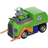 Paw Patrol - Rocky's Recycling Truck