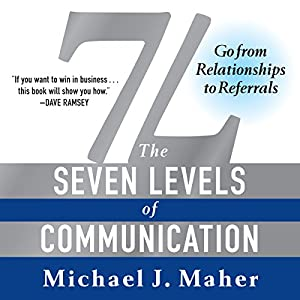 7L: The Seven Levels of Communication Audiobook