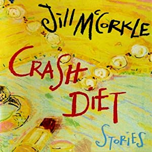 Crash Diet Audiobook