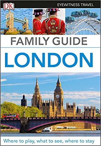 DK Family Guide to London