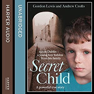 Secret Child Audiobook