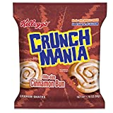 Kellogg's Crunchmania, Graham Snacks, Bite-Size