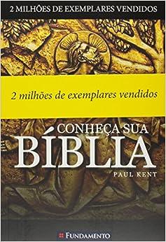 Conheça Sua Bíblia