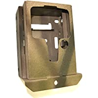 Camlockbox Security Box for Moultrie A20 Game Camera