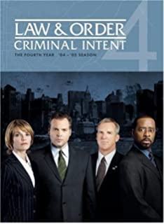 law and order criminal intent tomorrow