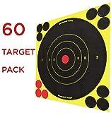 Birchwood Casey Shoot-N-C 6-Inch Round Target