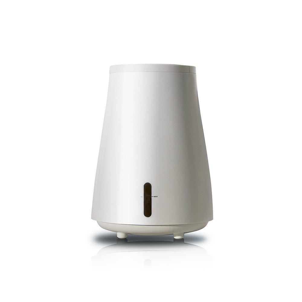 PRISMATE(プリズメイト)空気を洗う気化式アロマ加湿器 PR-HF013
