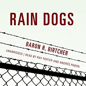 Rain Dogs Audiobook