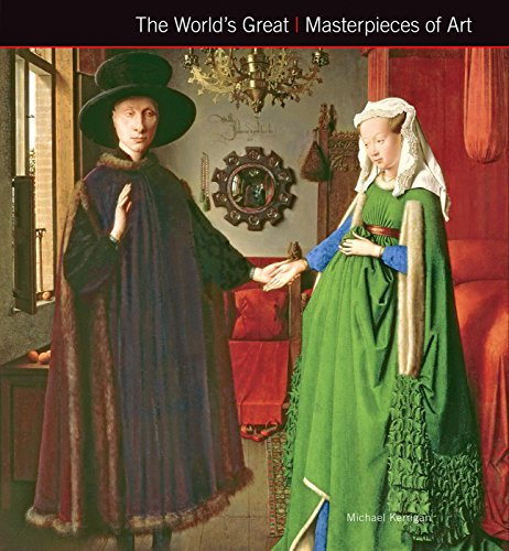 The World's Great Masterpieces of Art (Great Masterpieces Of Art)