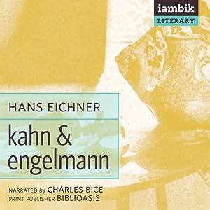 Kahn & Engelmann Audiobook