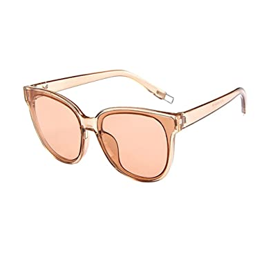 UKLoving Gafas de sol mujer polarizadas UV400 Gafas de sol ...