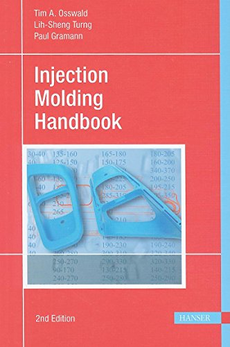 Injection Molding Handbook 2E