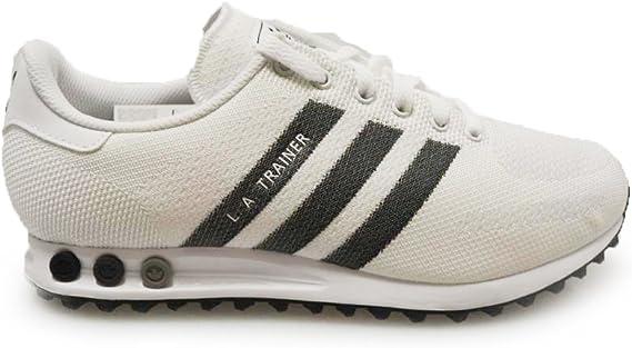 Mens Adidas LA Trainer Weave-UK 9.5