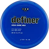 hair wax ice - Ice Hair Definer Aqua Shine Wax By Joico, 3.4 Ounce