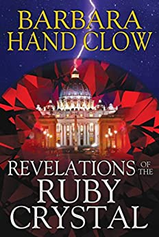Revelations of the Ruby Crystal by [Clow, Barbara Hand]
