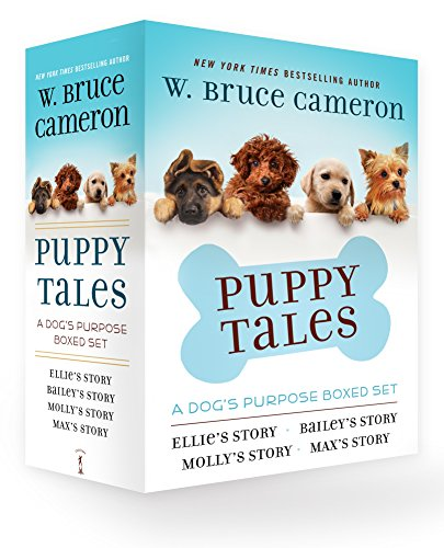 Puppy Tales: A Dog