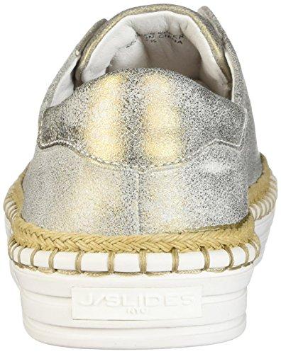 Frauen aus Sneaker für Bronze Karla Slides J PaRqfwF4P
