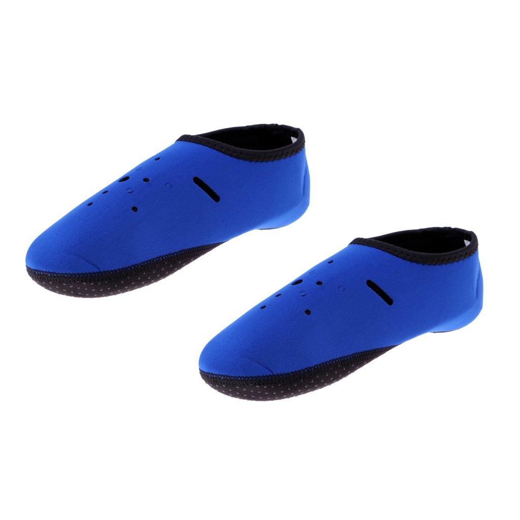 Tauchen Aqua Socken Neoprensocken Badeschuhe Schwimmschuhe Strand Wasserschuhe