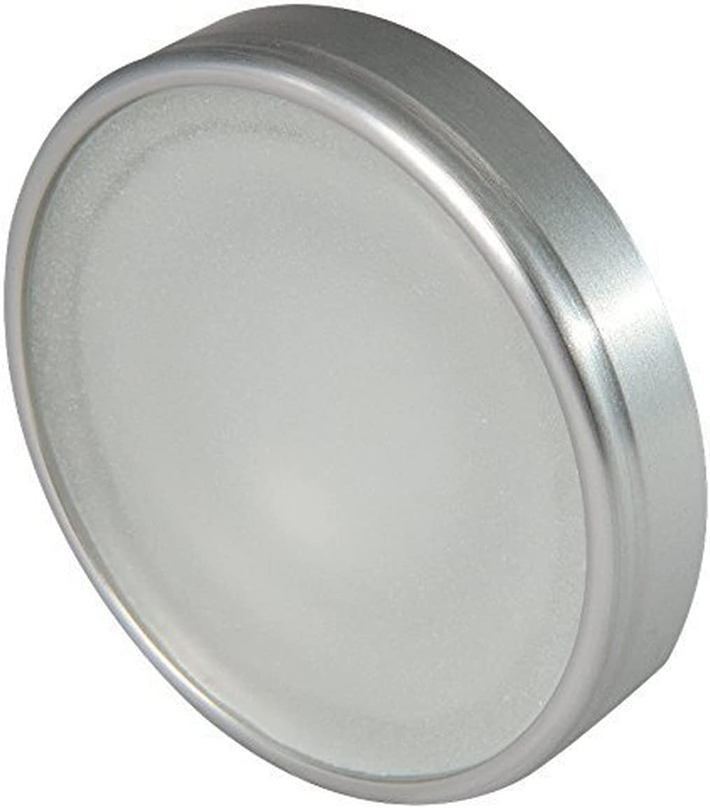 Lumitec Ranking TOP2 4 Omaha Mall Color Halo Brushed Flush Light Down Mount