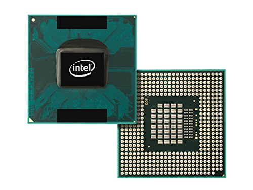 - Intel Core2 Duo T6570 SLGLL Mobile CPU Processor Socket P 478pin 2.1Ghz 2MB 800MHz