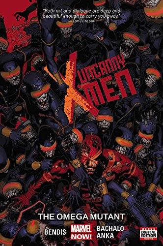 Uncanny X-Men Vol. 5: The Omega Mutant for sale  Delivered anywhere in Canada