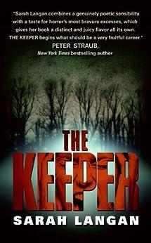 The Keeper by [Langan, Sarah]
