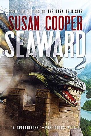 book cover of Seaward