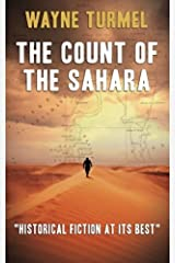The Count of the Sahara: Historical fiction at its best