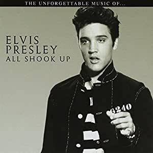 All Shook Up Elvis Presley